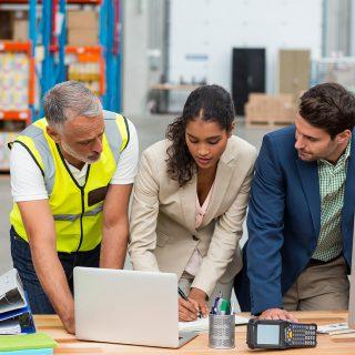 Tech Trade Essentials app Business Central