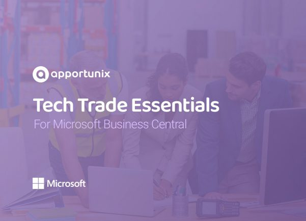 Tech Trade Essentials