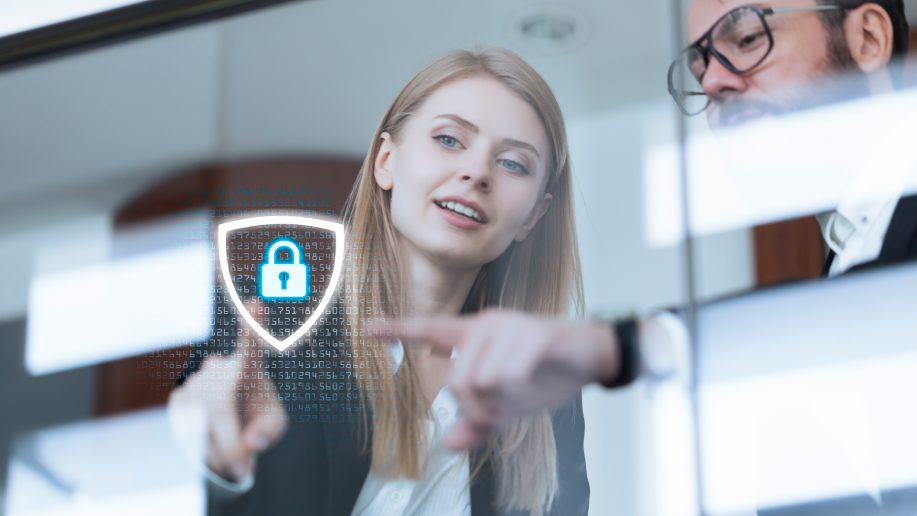 Where ERP data safest